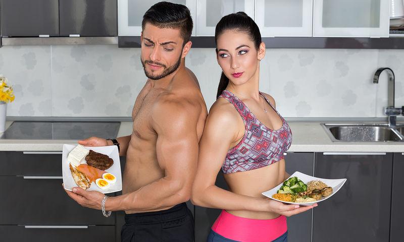 Ποιες θεωρούνται αντί-αφροδισιακές τροφές