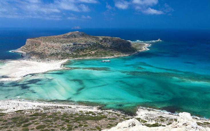 Αυτές είναι οι καλύτερες παραλίες της Ελλάδας για το 2017