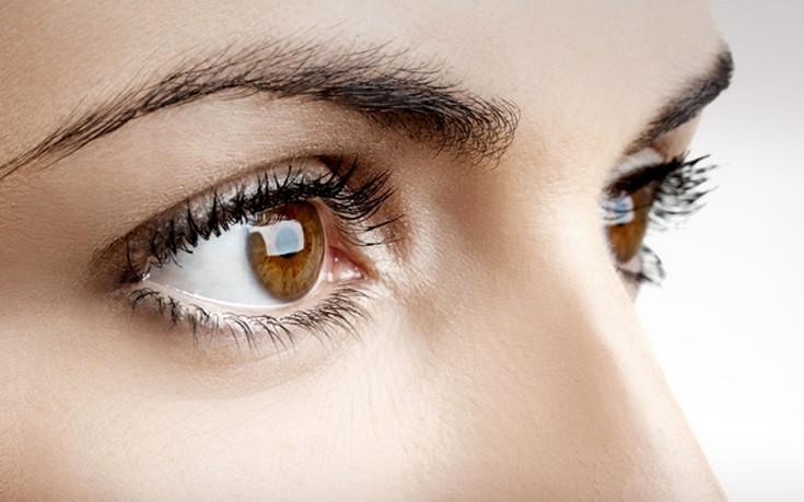 Το μυστικό υγείας που μαρτυρούν τα μάτια σας