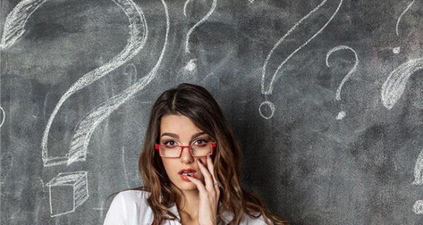 21 Ερωτήσεις Για Ιδανικές Επιλογές Ζωής