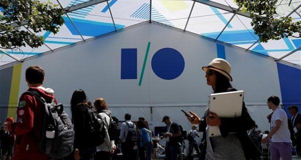 Οι πέντε σημαντικότερες ανακοινώσεις της Google I/O