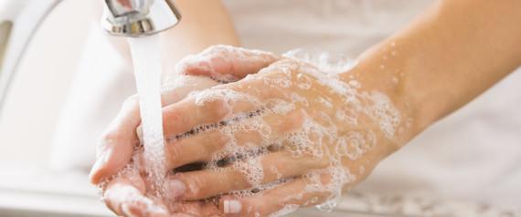 Οι πιο συνηθισμένοι μύθοι γύρω από το πλύσιμο των χεριών