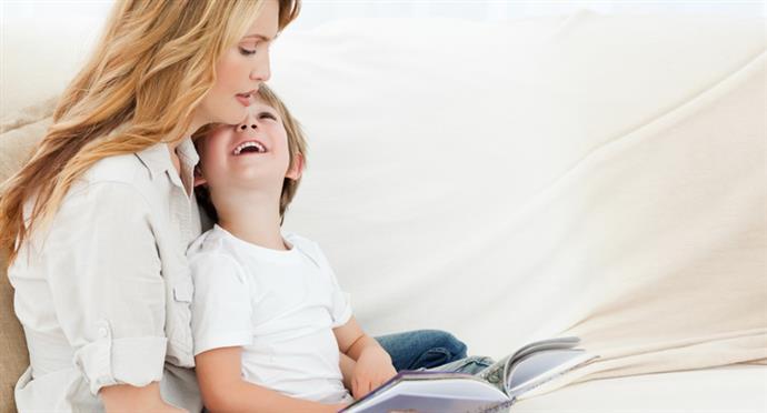 Η καθημερινότητα μιας μαμάς είναι πονοκέφαλος