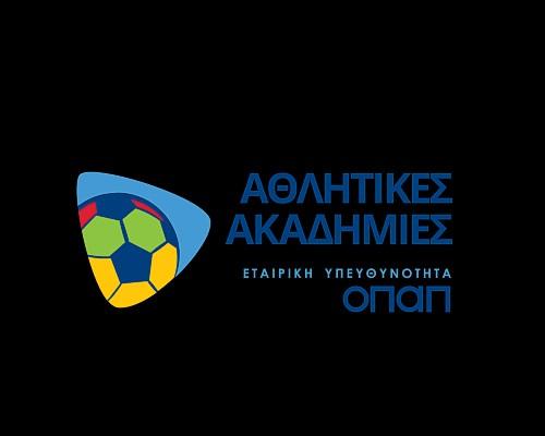Η ποδοσφαιρική ακαδημία του Ορφέα Χωριστής στις  Αθλητικές Ακαδημίες ΟΠΑΠ