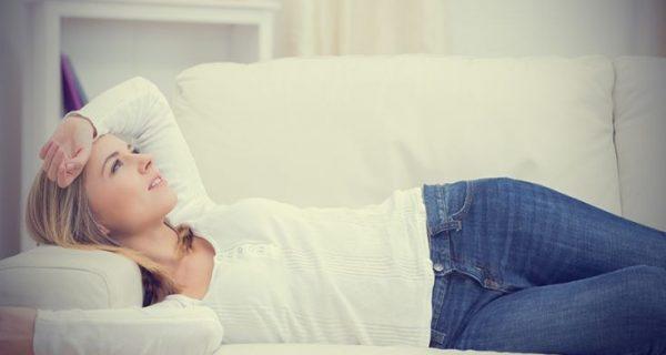 Ανησυχείτε υπερβολικά για την υγεία σας;