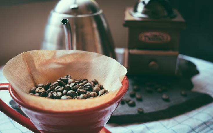 Ποιος είναι ο πιο υγιεινός καφές;