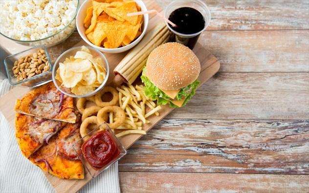 Τι λέει νέα έρευνα για την κατανάλωση τηγανητού λαδιού