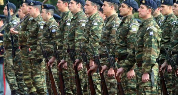 Μειώσεις έως και 1.000 ευρώ στις συντάξεις των στρατιωτικών