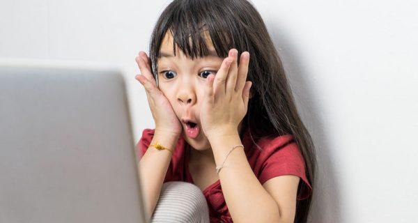 Παιδική σεξουαλική κακοποίηση στο διαδίκτυο: Αυξάνονται σταθερά οι καταγελίες