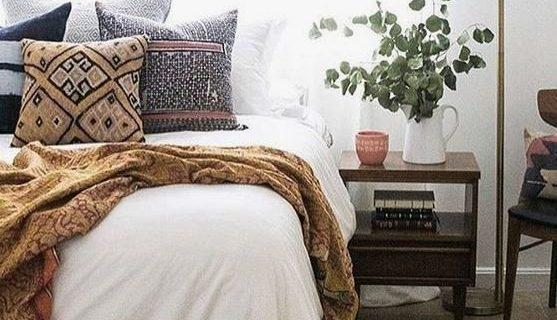 5 χειμωνιάτικες τάσεις διακόσμησης που θα κάνουν το σπίτι σας πιο «ζεστό»