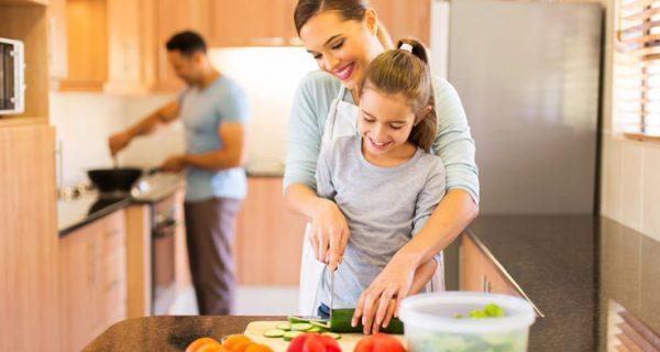 Νόστιμες και υγιεινές επιλογές για όλη την οικογένεια