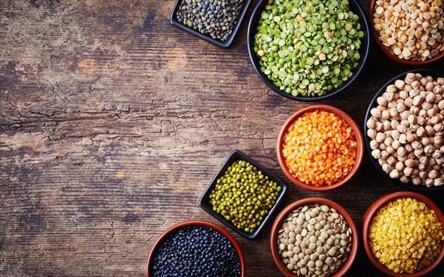 Χρήσιμο μυστικό για το μαγείρεμα των οσπρίων