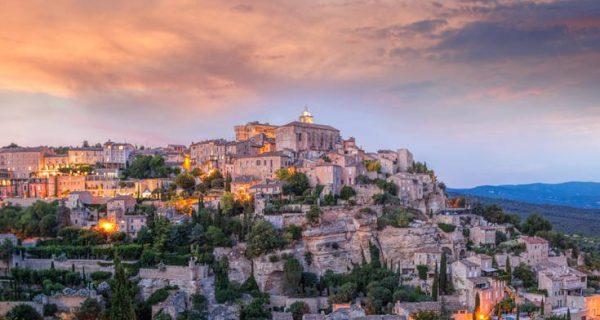 Πανέμορφες εικόνες από ένα μεσαιωνικό γαλλικό χωριό