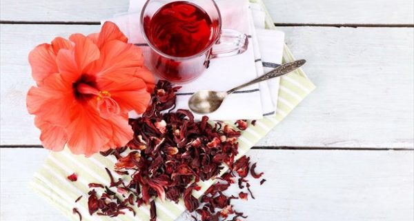 Εσείς έχετε δοκιμάσει τσάι ιβίσκου;