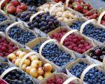 Μύρτιλα και κεράσια: Τα δύο αυτά γευστικά φρούτα είναι πλούσια σε αντιοξειδωτικές ουσίες που προλαμβάνουν τη φθορά των κυττάρων του παγκρέατος.