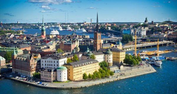 Στοκχόλμη: τα top της κοσμοπολίτικης πρωτεύουσας του Βορρά