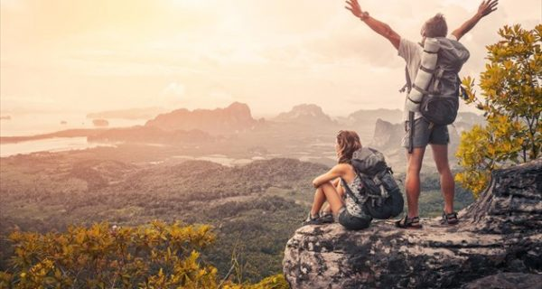 Δέκα ταξίδια με προορισμό την περιπέτεια