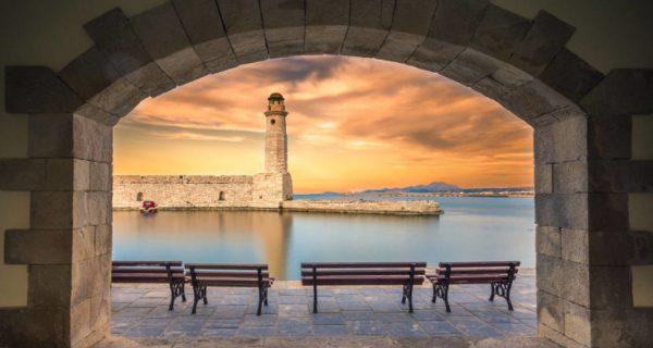 Ιστορία, παράδοση και όμορφες εικόνες στο Ρέθυμνο