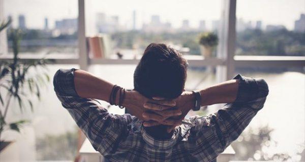 Η τεχνική της «συνεκτικής αναπνοής» ζητάει μόνο λίγα λεπτά από τη μέρα μας