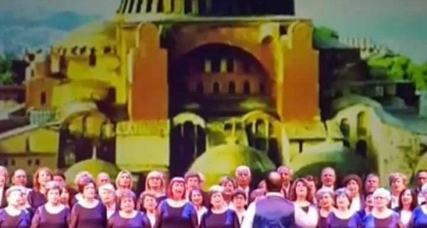 «Μάγεψε» η χορωδία της Ε.Κ.Δ. στη συναυλία με τίτλο ΠΟΤΕ ΞΑΝΑ στο Βασιλικό Θέατρο Θεσσαλονίκης