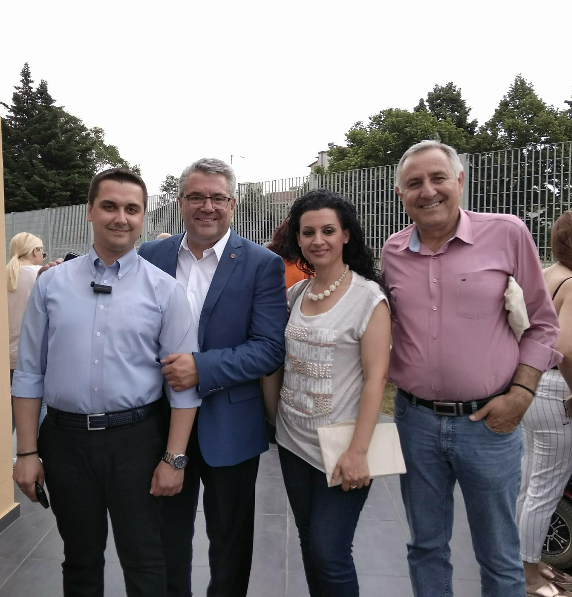 Ανακοίνωση Πολιτιστικών Συλλόγων Δράμας για Μακεδονία