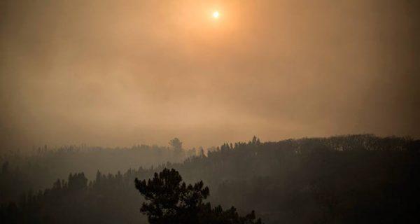 Από τον καύσωνα στις καταιγίδες ο καιρός στην Ευρώπη