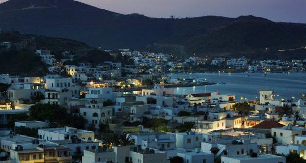 Διεθνές δίκτυο εξυμνεί την Πάτμο. «Το νησί που ξεκινά το τέλος του κόσμου»