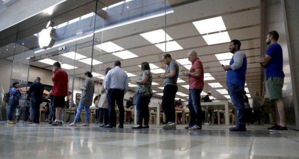 Αφήστε τις ουρές για τα νέα iPhone και τρέξτε σε… ψυχολόγο