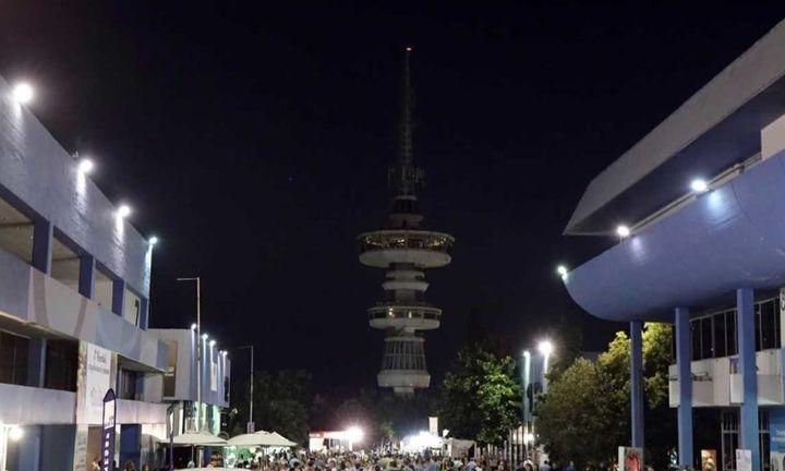 Η Διεθνής Έκθεση Θεσσαλονίκης σε αριθμούς