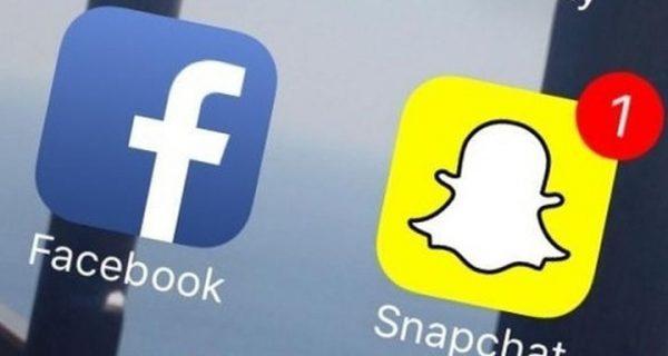 Facebook VS Snapchat – Ποιο κερδίζει