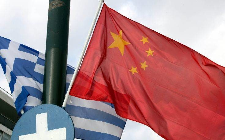 Τα ελληνικά προϊόντα που θέλουν οι Κινέζοι