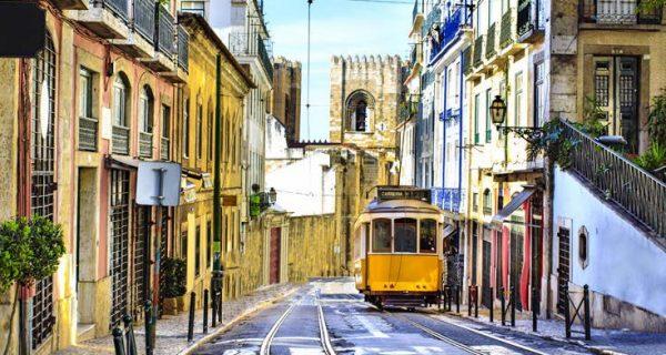 Δέκα σημεία στην Πορτογαλία που σίγουρα θα σου κάνουν κλικ
