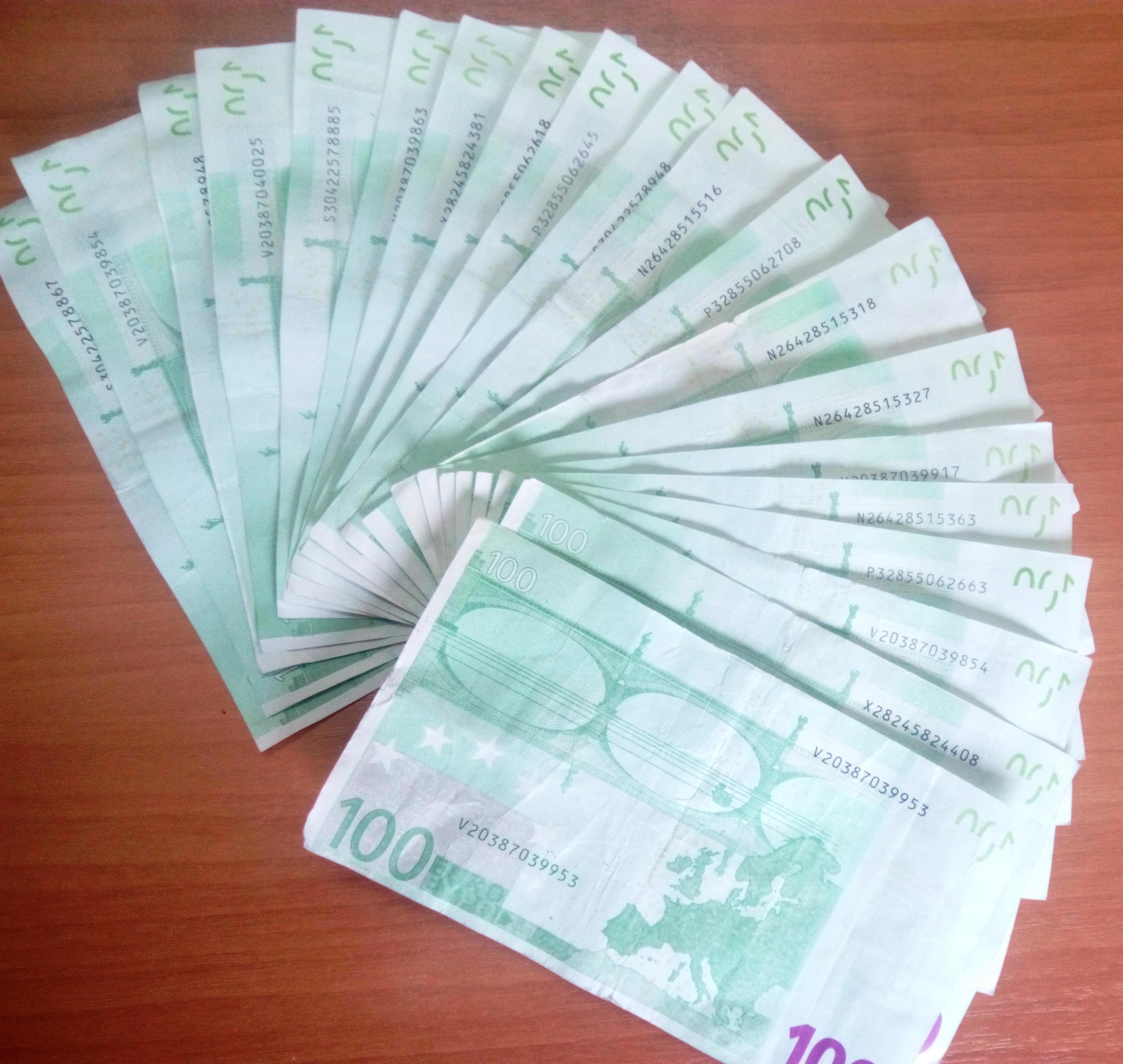 Συνελήφθησαν 2 αλλοδαποί κατηγορούμενοι για παραχάραξη και κυκλοφορία παραχαραγμένων νομισμάτων