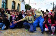 «Κούλουμα στον Κορύλοβο και παρέλαση καρναβαλιών στη Χωριστή»