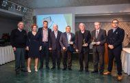 Την πρώτη του μεγάλη εκδήλωση για το 2019 πραγματοποίησε ο Σύνδεσμος Επιχειρήσεων Μαρμάρου Μακεδονίας - Θράκης