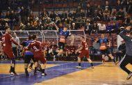 Ο Ευγένιος Τουνγκελίδης πρώτος σκόρερ για δεύτερη χρονιά στην Handball Premier. Λαμπρό το μέλλον του.