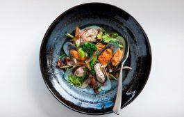 Μύδια με μπρόκολο - Ξεχωριστός μεζές για το τραπέζι