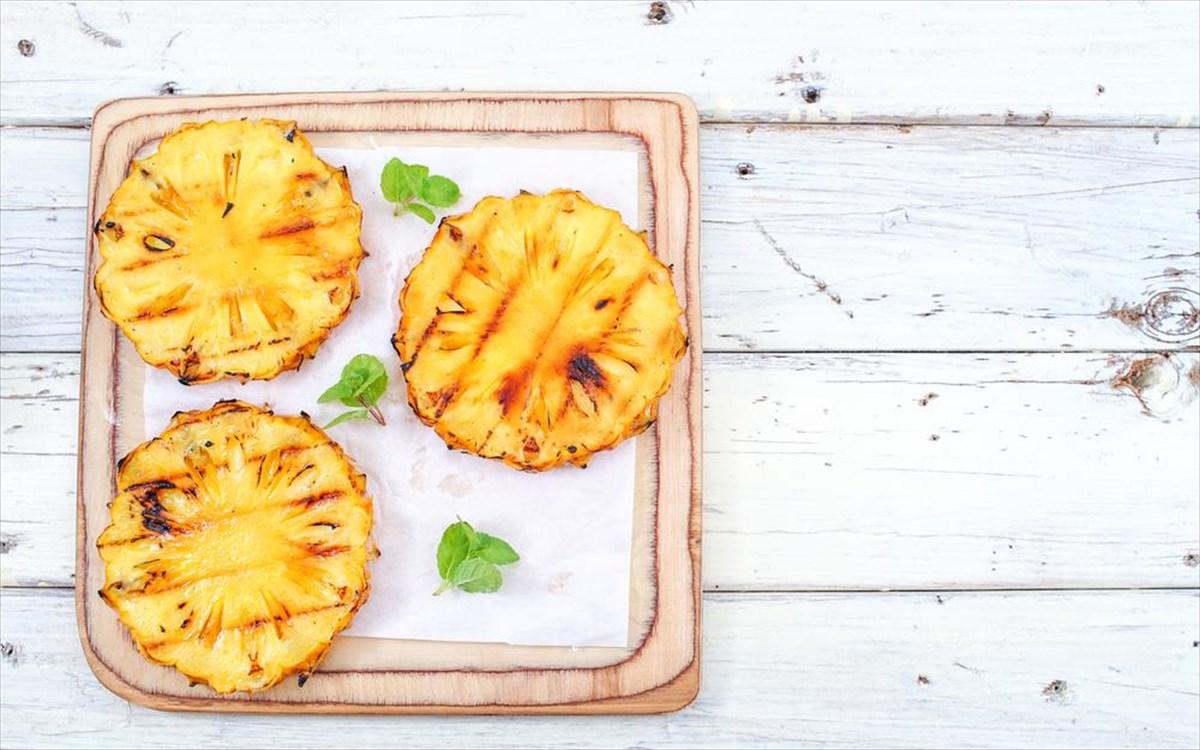 Επτά ιδιαίτερες ιδέες για νόστιμα, χορταστικά και υγιεινά καλοκαιρινά σνακ