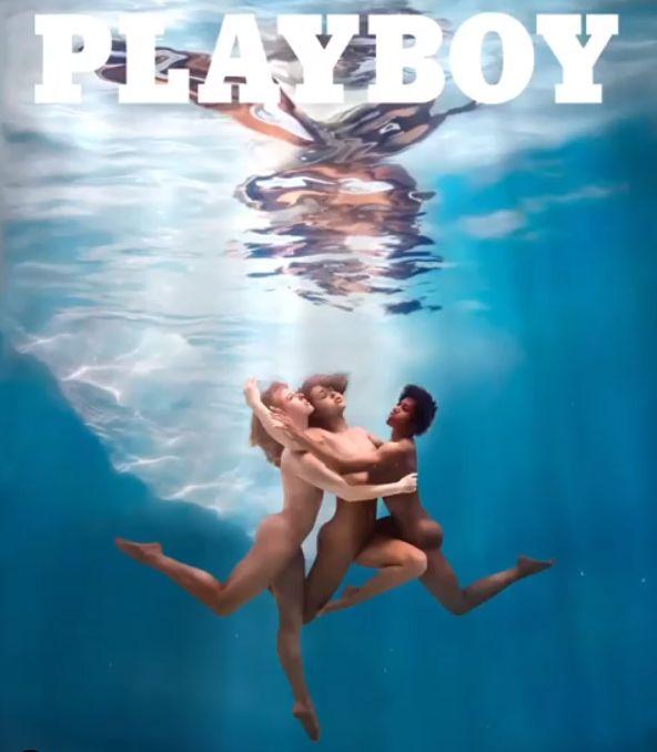 Ποιος θα σώσει το Playboy; Οι New York Times έχουν την απάντηση