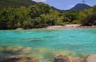 Πάμε για παγωμένο μπάνιο σε όμορφα ποτάμια της Ελλάδας