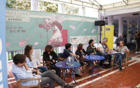 Παρουσίαση Σκηνοθετών 20/09/2019