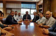 Επίσκεψη Βουλευτών ΝΔ