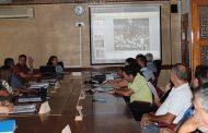 Σύσκεψη φορέων για δίωξη ημίαιμων, μη δεσποζόμενων, χοίρων και αγριoγούρουνων σε αγροτικές και λοιπές περιοχές