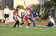 Πανδραμαϊκος 3 - 1 Νέστος Χρυσούπολης