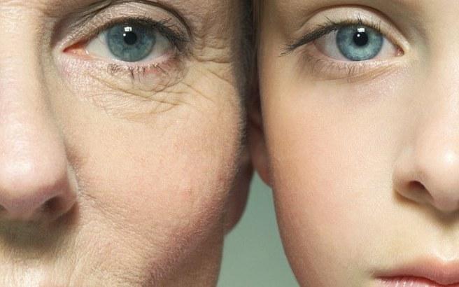 Χάπι θα σταματάει τη διαδικασία της γήρανσης