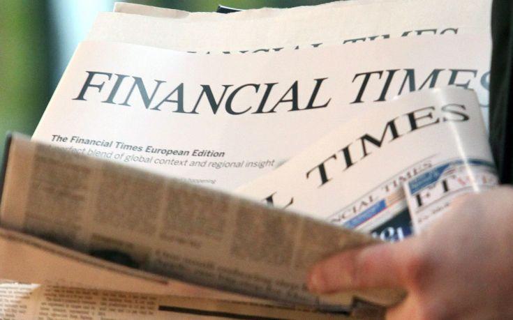 Financial Times: Η κυβέρνηση Μητσοτάκη έκανε μια πολλά υποσχόμενη αρχή