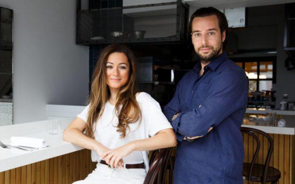 Το «SUZI TROS» φέρνει γεύση Ελλάδας στην καρδιά του Λονδίνου