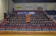 Σε μεγάλο διεθνές τουρνουά στην Βουλγαρία η ομάδα U14 του BIANCO MONTE ΔΡΑΜΑ 1986.