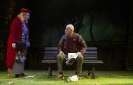 «Τοπαγκάκι»  με τον Γιώργο Κιμούλη και την Φωτεινή Μπαξεβάνη