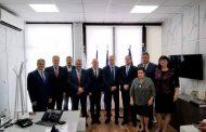 Η εξωστρέφεια του Δήμου Δράμας και της ΔΕΚΠΟΤΑ σε θέματα πολιτισμού, τουρισμού και εμπορικών σχέσεων με την Ρουμανία, μόλις ξεκίνησε